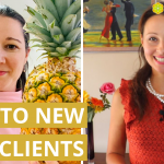 How Health Coach Andreea Got Started And Signed Up 3 New Clients