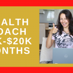 Growing Your Health Coach Business To $5K-$20K+ Months