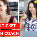 High Ticket Health Coaching Program And Paid Clients!