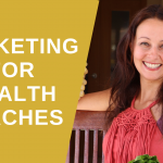 Health Coaching Business Marketing: Why It's Not Working For You